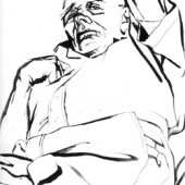 The Master! Dan Bachardy