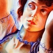 'Alison' - Bookcover