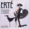 ERTE inspired clothed drawing session – 2nd August @Alcampo