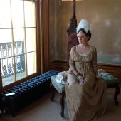 Frankie at The Regency Town House