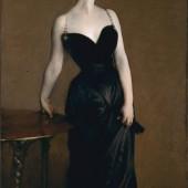 'Madame X' Singer Sargent