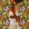 KEHINDE WILEY drawing session – 28th February, @Alcampo Lounge