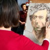 Introduction to Portraiture in Pastels – Saturday 28th March @Lawrence studio
