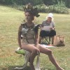 ART IN THE PARK  – Preston Manor gardens, Brighton, – Saturday mornings, 11am to 1pm